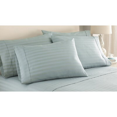 Kennebunkport 1000 Thread Count Sheet Set Size: California King, Color: Slate
