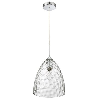 Melany 1-Light Mini Pendant