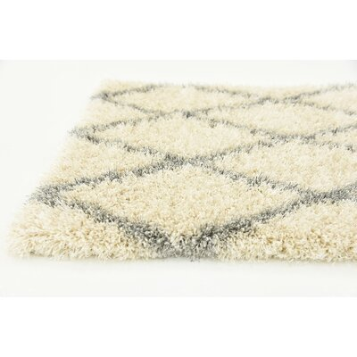 Southampton Beige Area Rug Rug Size: Rectangle 7 x 10