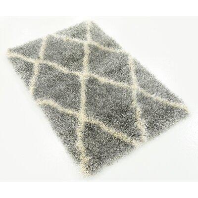 Southampton Gray Area Rug Rug Size: Rectangle 22 x 3