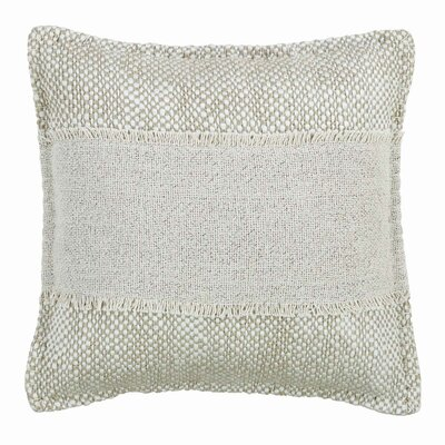 Wikinson Patchwork Throw Pillow