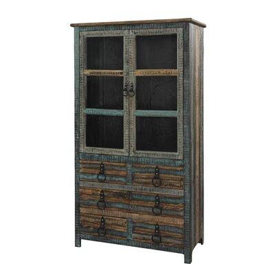 Varela 6 Drawer High Cabinet