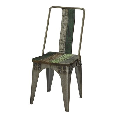 Varela Side Chair