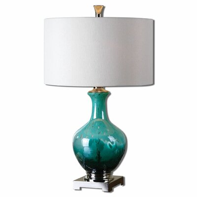 Vivian 28.75 Table Lamp