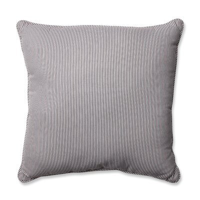 Aryana Cotton Throw Pillow