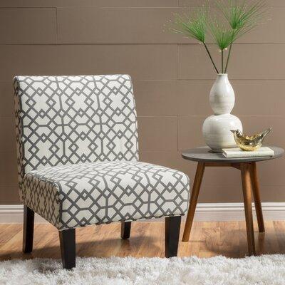 Webster Slipper Side Chair