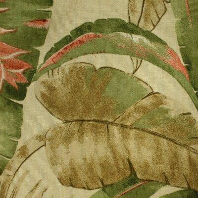 Edgerly 24 inch Swivel Bar Stool Upholstery: La Selva Paramount Vanilla