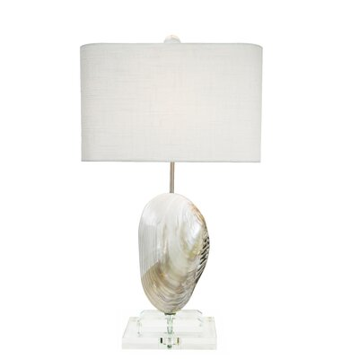 "Coastal Retreat Oceanside 25.5"" Table Lamp"