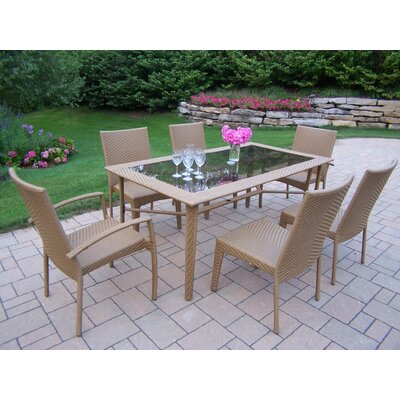 Kingsmill 7 Piece Dining Set