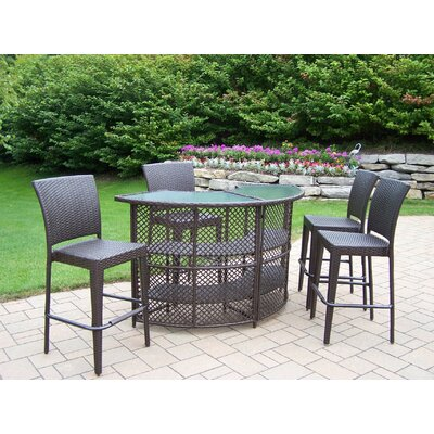 Outstanding Bar Dining Set Product Photo