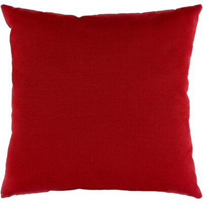 Murrayville Outdoor Throw Pillow Size: 16