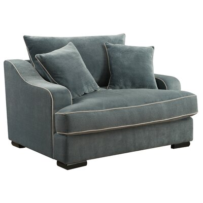 Campbell Arm Chair