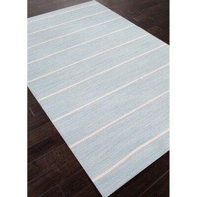 Parren Blue/Ivory Area Rug
