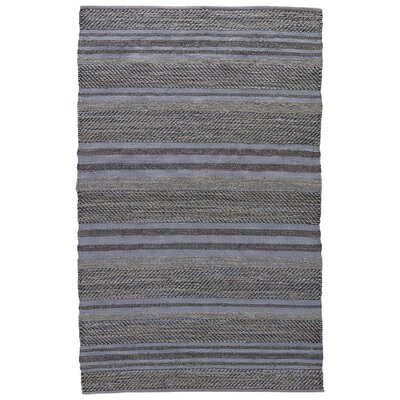 Ina Gray Naturals Area Rug Rug Size: 9 x 12