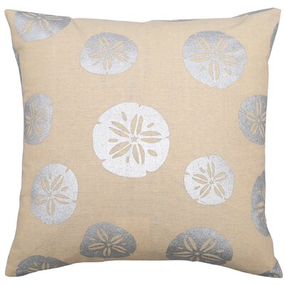Godfrey Linen Throw Pillow