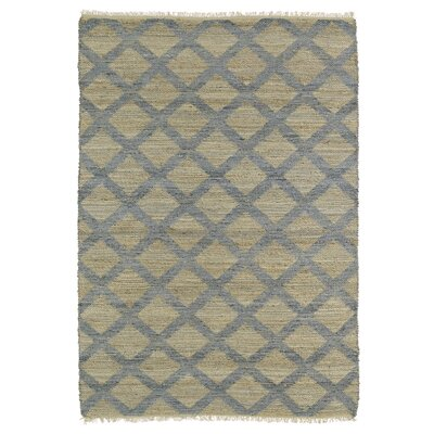 Coatsburg Slate/Grey Area Rug Rug Size: Rectangle 36 x 56