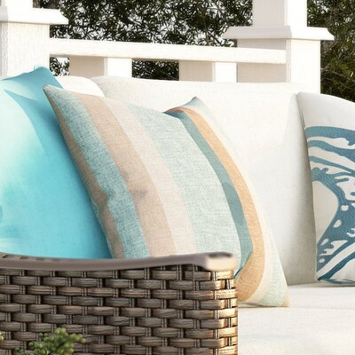 Hillsford Outdoor Throw Pillow