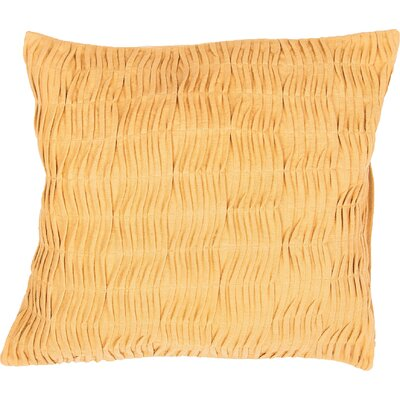 Evans Cotton Throw Pillow