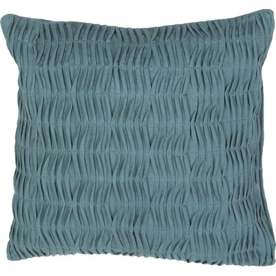Yvetta Cotton Throw Pillow