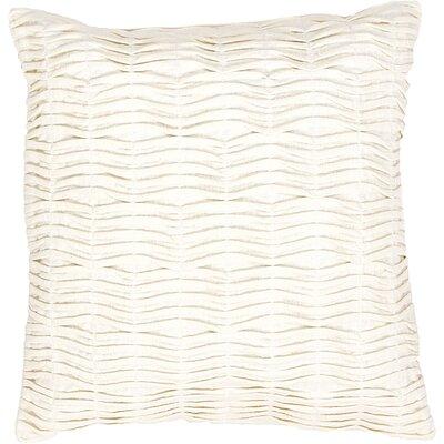 Everleigh Cotton Throw Pillow