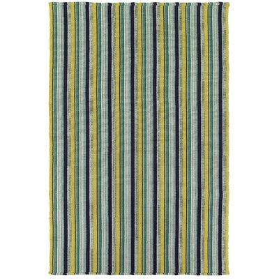 Greater Carrollwood Lemon Drop Area Rug Rug Size: 5 x 8