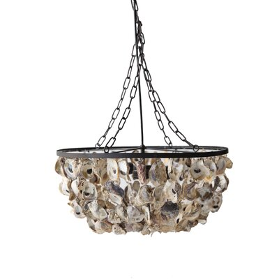Derrek 2-Light Mini Chandelier