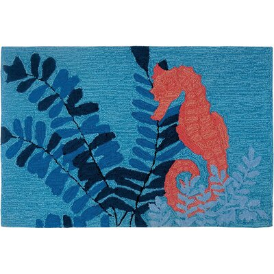 Juno� Serene Seahorse Mat