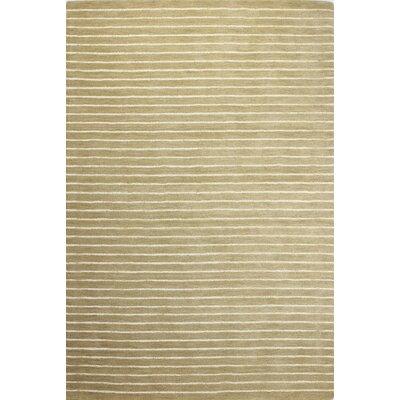 Huslia Sand Area Rug Rug Size: 36 x 56
