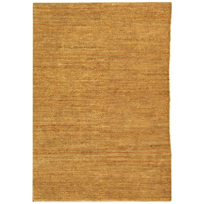 Ruby Natural Area Rug Rug Size: 5 x 8