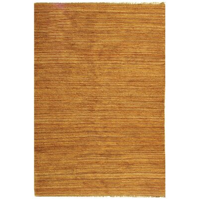Ruby Natural Area Rug Rug Size: 9 x 12