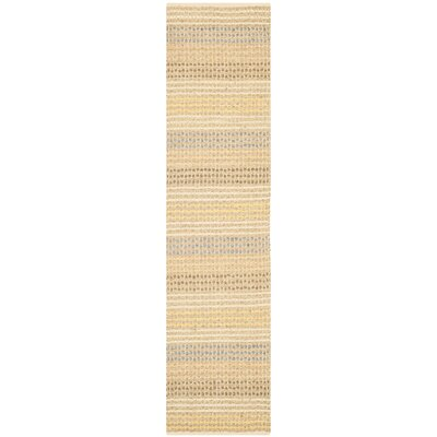 Feliciana�Multi Area Rug Rug Size: Rectangle 6 x 9