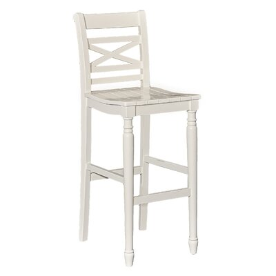 Hopewell 45.25 Bar Stool