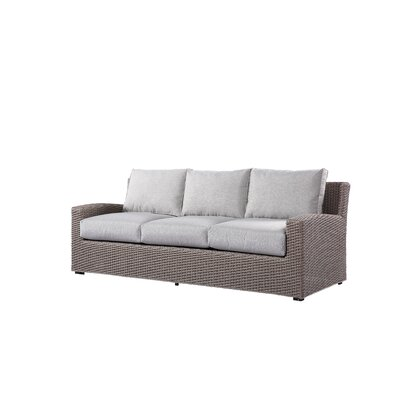 Farallon Sofa with Cushions
