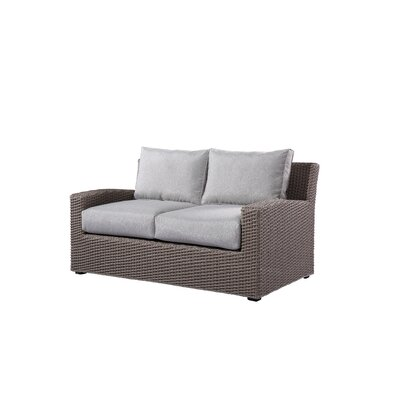 Farallon Loveseat with Cushions