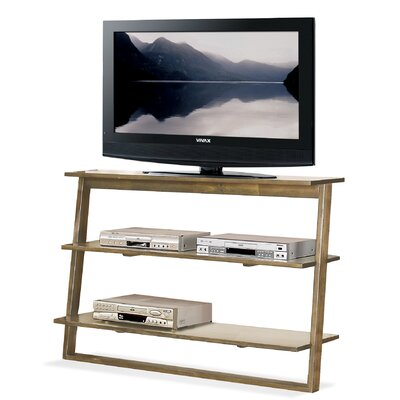 Simonetti 50 TV Stand Color: Smoky Driftwood