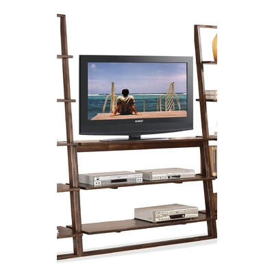 Kendall-Perrine TV Stand Finish: Burnished Brownstone