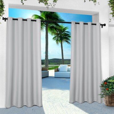 Denton Indoor/Outdoor Curtain Panels