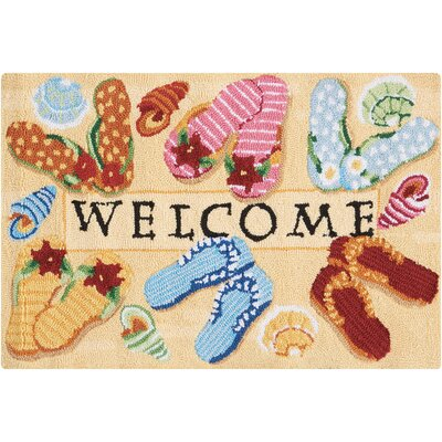 Cadman Welcome Doormat