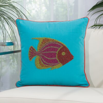 Sylvaner Throw Pillow