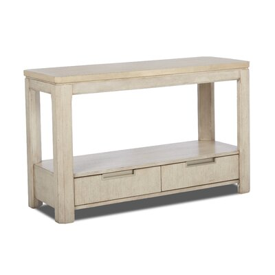 Smithson Console Table