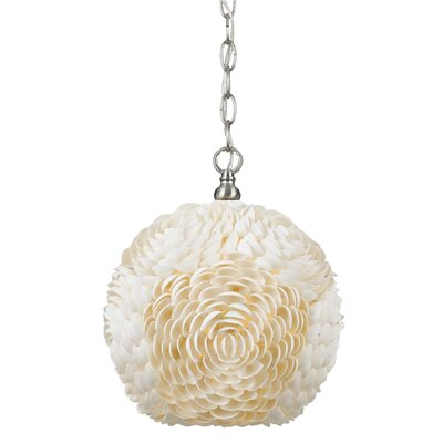 Lindell 1-Light Mini Pendant