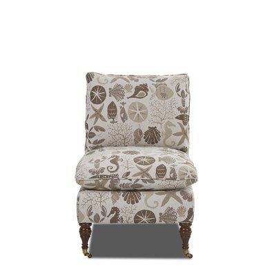 Muirwood Slipper Chair