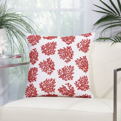 Humphries Indoor/Outdoor Throw Pillow