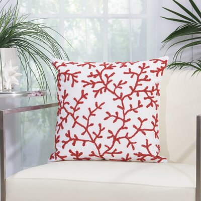 Eleni Indoor/Outdoor Throw Pillow