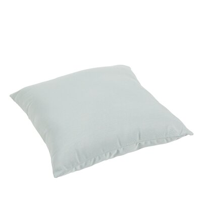 Edwards Indoor/ Outdoor Sunbrella Floor Pillow