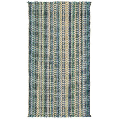 Coddington Carribbean Area Rug Rug Size: Runner 2 x 8