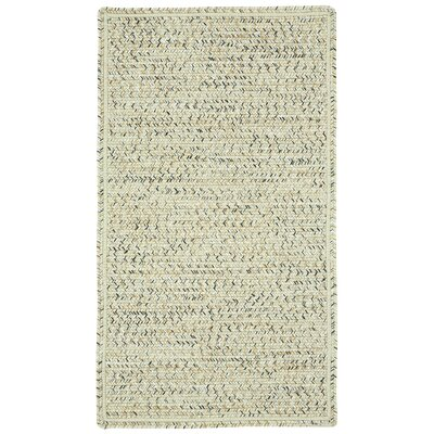 Lemon Grove Sandy Beach Variegated Outdoor Area Rug Rug Size: Concentric Runner 2 x 8