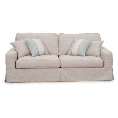 Glenhill Slipcovered Sofa
