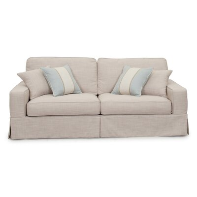 Glenhill Sofa Slipcover Set