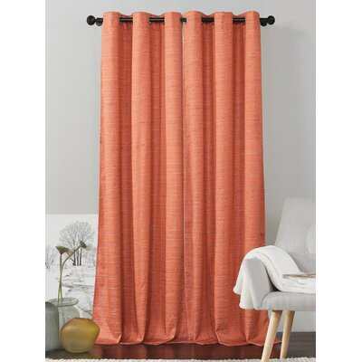 Jacana Indoor Blackout Curtain Panels